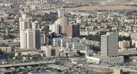 באר שבע זירת הנדלן, צילום: באדיבות לשכת דובר עיריית באר שבע