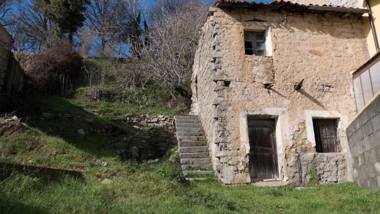 בית בכפר. עלות השיפוץ המינימלית מוערך ב-25 אלף דולר