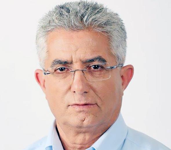 ראש עיריית כפר יונה אפרים דרעי