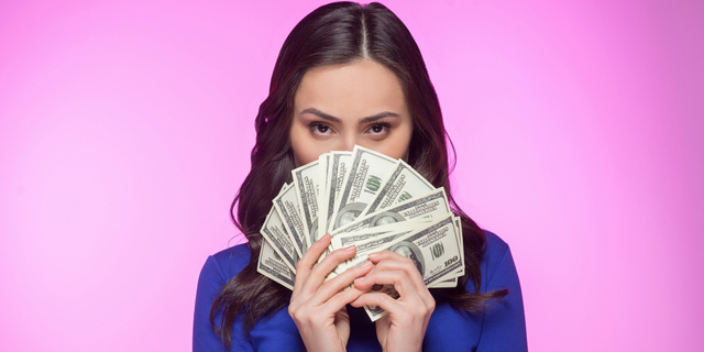 למה אנחנו לא מדברים על כסף