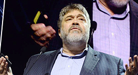 Jon Medved. Photo: OurCrowd