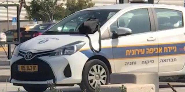 הקרב על השבת: עיריית אשדוד החלה לחלק קנסות