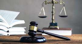 Court (illustration). Photo: Shutterstock