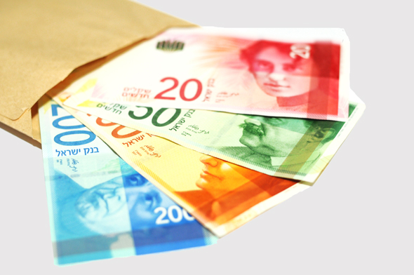 כספים. בעיקר לציבור הדתי והחרדי, צילום: שאטרסטוק