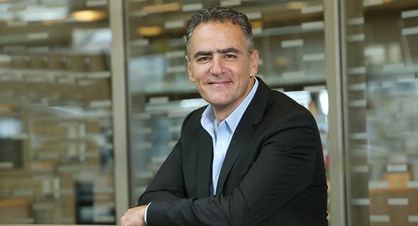 """דניאל מלכה, מנכ""""ל IBM ישראל"""