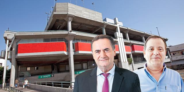 אלפי דירות? התחנה המרכזית החדשה תישאר עד 2042