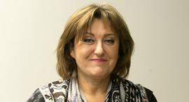 פאינה קירשנבאום , צילום: אוראל כהן