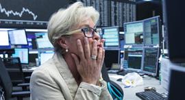 ה-GDPR יצר מהומה ברשת , צילום: בלומברג