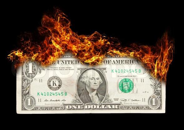 """""""הדולר יאבד כוחו מול נכסים אחרים"""""""