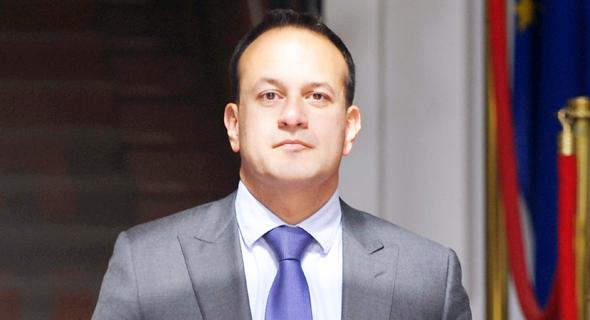 ליאו וארדקר, ראש ממשלת אירלנד
