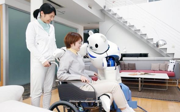 חזקים ברובוטיקה. ומה עם כל השאר?