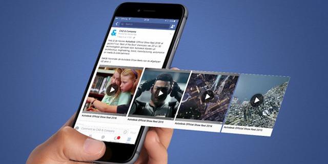 פייסבוק מוותרת על הענן של אמזון: הקימה מרכז נתונים חדש