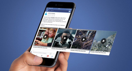 פייסבוק, צילום: likeconomics