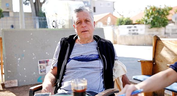 """נתיב. """"התחושה של התושבים היא 'אני בדרום תל אביב אז ממשיכים לדפוק אותי'"""""""