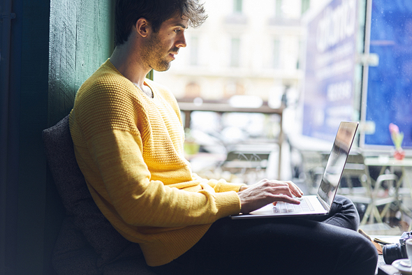 Remote learning (illustration). Photo: Shutterstock