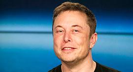 אלון מאסק SpaceX טסלה, צילום: רויטרס