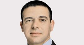 מיכאל שראל כלכלן ראשי משרד האוצר