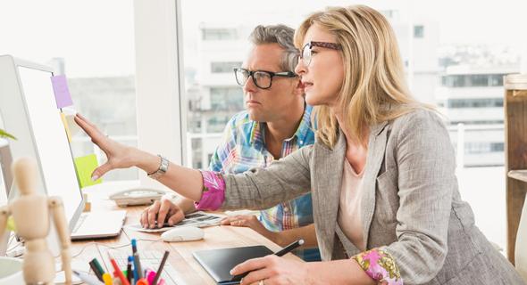 אילוסטרציה. ארגון שרוצה להפוך לרווחי ונחשק יותר נדרש היום לתכנון אסטרטגי ארוך טווח