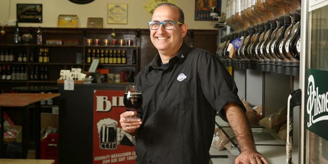 שליש הכוס המלאה: הסומליה שיחנך אתכם לאהוב בירה
