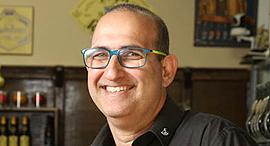 גדי דבירי, צילום: אוראל כהן