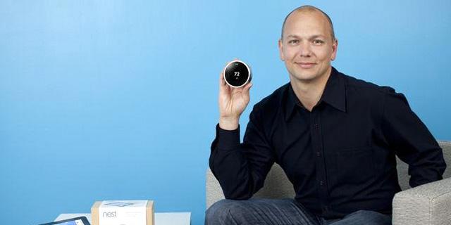 אמזון מפסיקה למכור את מוצרי Nest מבית גוגל