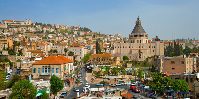 Nazareth. Photo: Wallpaperstop