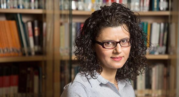 Nasreen Hadad Haj-Yahya. Photo: The Israel Democracy Institute