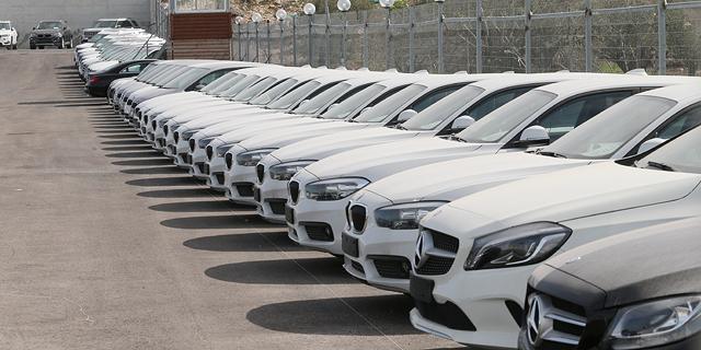מגרשי מכוניות מרצדס למכירה ב כפר יאסיף מכוניות יד ראשונה, צילום: תומריקו