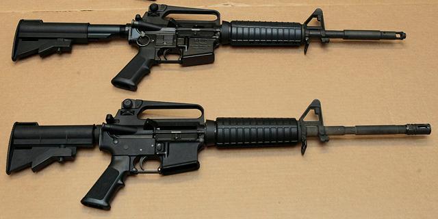 מה ההבדל בין סחר בנשק סייבר וסחר ברובים?