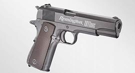 אקדח רמינגטון RAC1911 פשיטת רגל, צילום: remington