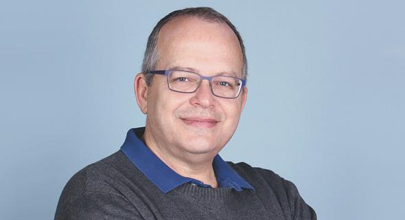 Tipalti CEO Chen Amit. Photo: PR