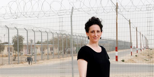"""""""מעצר הופך פליט מכוח כלכלי לנטל"""""""