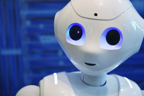 """לא זכויות לרובוטים, כי אם כסת""""ח ליצרנים"""