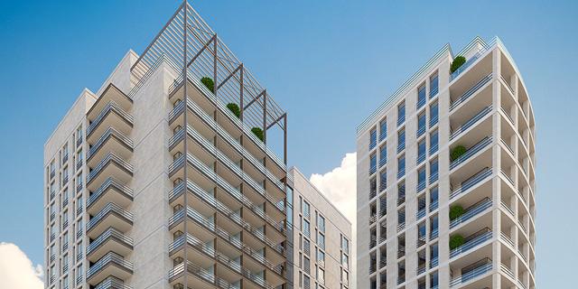 רשת אינטרקונטיננטל תפתח מלון בירושלים בהשקעה של 130 מיליון דולר