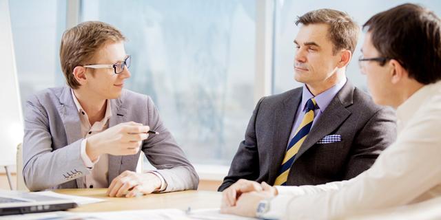 אל תקבלו את ההצעה על המקום ונהלו משא ומתן, צילום: שאטרסטוק