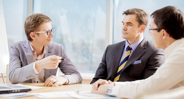 אל תקבלו את ההצעה על המקום ונהלו משא ומתן