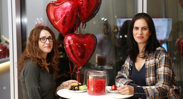 כנס כשטכנולוגיה פוגשת אהבה 14.2.18 גלריה מינגלינג 4, צילום: עמית שעל