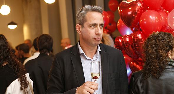 כנס כשטכנולוגיה פוגשת אהבה 14.2.18 גלריה מינגלינג 11, צילום: עמית שעל