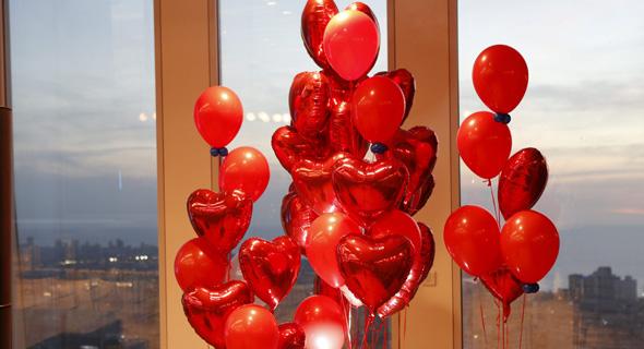 כנס כשטכנולוגיה פוגשת אהבה 14.2.18 גלריה מינגלינג 14, צילום: עמית שעל