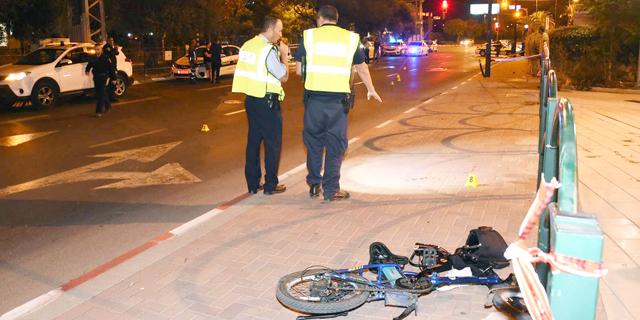 תחזית מדאיגה: השנה ייהרגו 22 איש בתאונות אופניים חשמליים