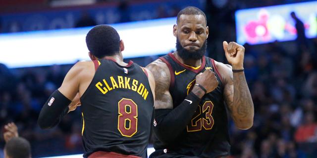 שווי הקבוצות הממוצע ב-NBA: יותר מ-1.6 מיליארד דולר