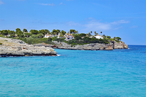האי מיורקה, ספרד