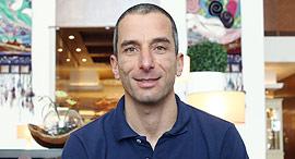 עידו גרין תומך פיתוח בגוגל Google, צילום: אוראל כהן
