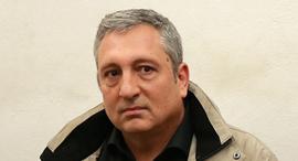 ניר חפץ ב בית המשפט פרשת בזק, צילום: אוראל כהן