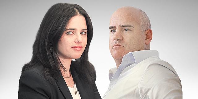 שקד חוסמת תביעות ייצוגיות נגד רשות מקרקעי ישראל