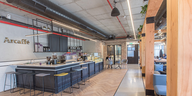 Coworking Real Estate Company Be All to Open New 26,900 Square-Feet Space in Tel Aviv