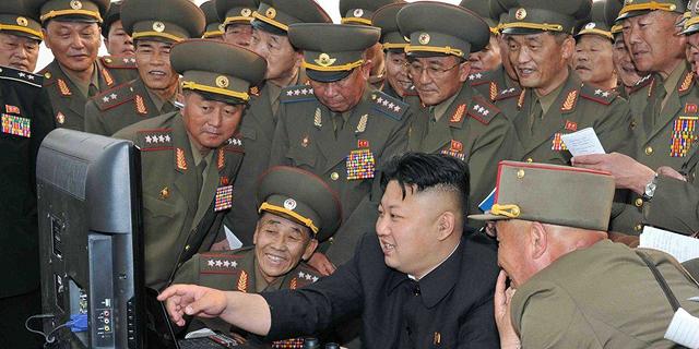 """""""צפון קוריאה רוצה להיות מדינה נורמלית ומחכה למערב"""""""