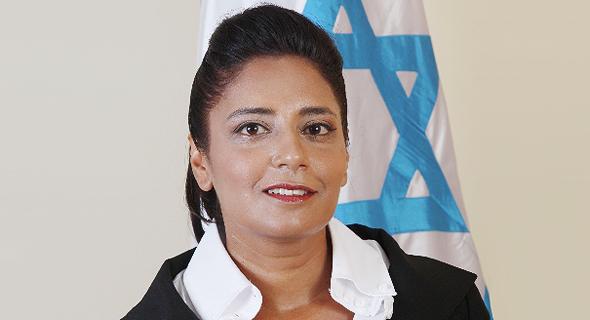 """עדנה יוסף-קוזין, שופטת בית משפט השלום בפ""""ת"""