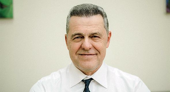 אבי דויטש, מייסד ובעל קרן אקספו