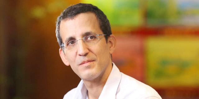 יניב כהן מנהל ההשקעות של כספי העמיתים בהפניקס
